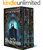Into the Darkwood: A Dark Elf Fantasy Romance Trilogy (The Darkwood Chronicles)