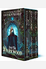Into the Darkwood: A Dark Elf Fantasy Romance Trilogy (The Darkwood Chronicles) Kindle Edition