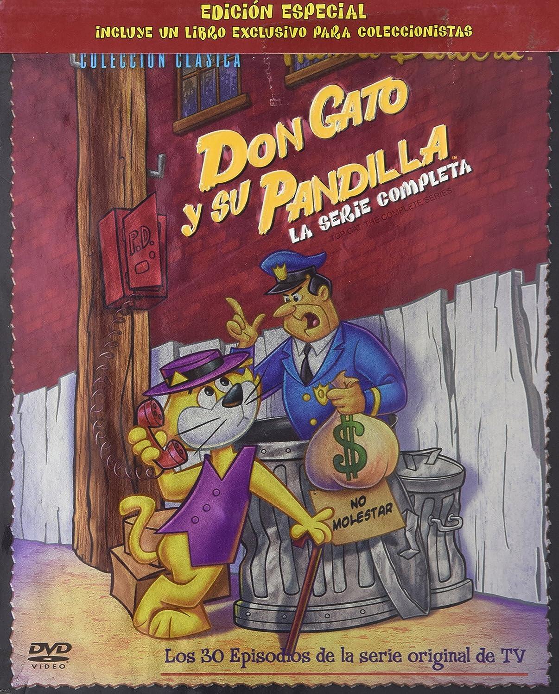 Amazon.com: DON GATO Y SU PANDILLA