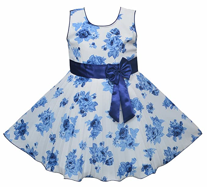 382d36f37 Twinkle Star Baby Girls Fairy Frock Dresses for Birthday Party ...