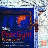 Edvard Grieg : Peer Gynt - Jarvi