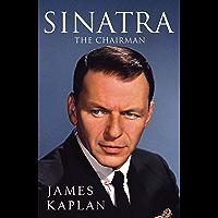 Sinatra: The Chairman book cover