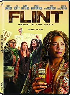 Book Cover: Flint
