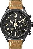 Timex Herren-Armbanduhr XL T-Series Fly-Back Chronograph Analog