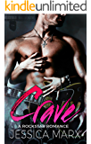 CRAVE (A BAD BOY ROCKSTAR ROMANCE)