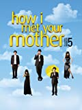How I Met Your Mother: Season 5 [DVD] [Import]