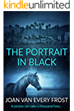 The Portrait in Black: A gripping classic crime thriller