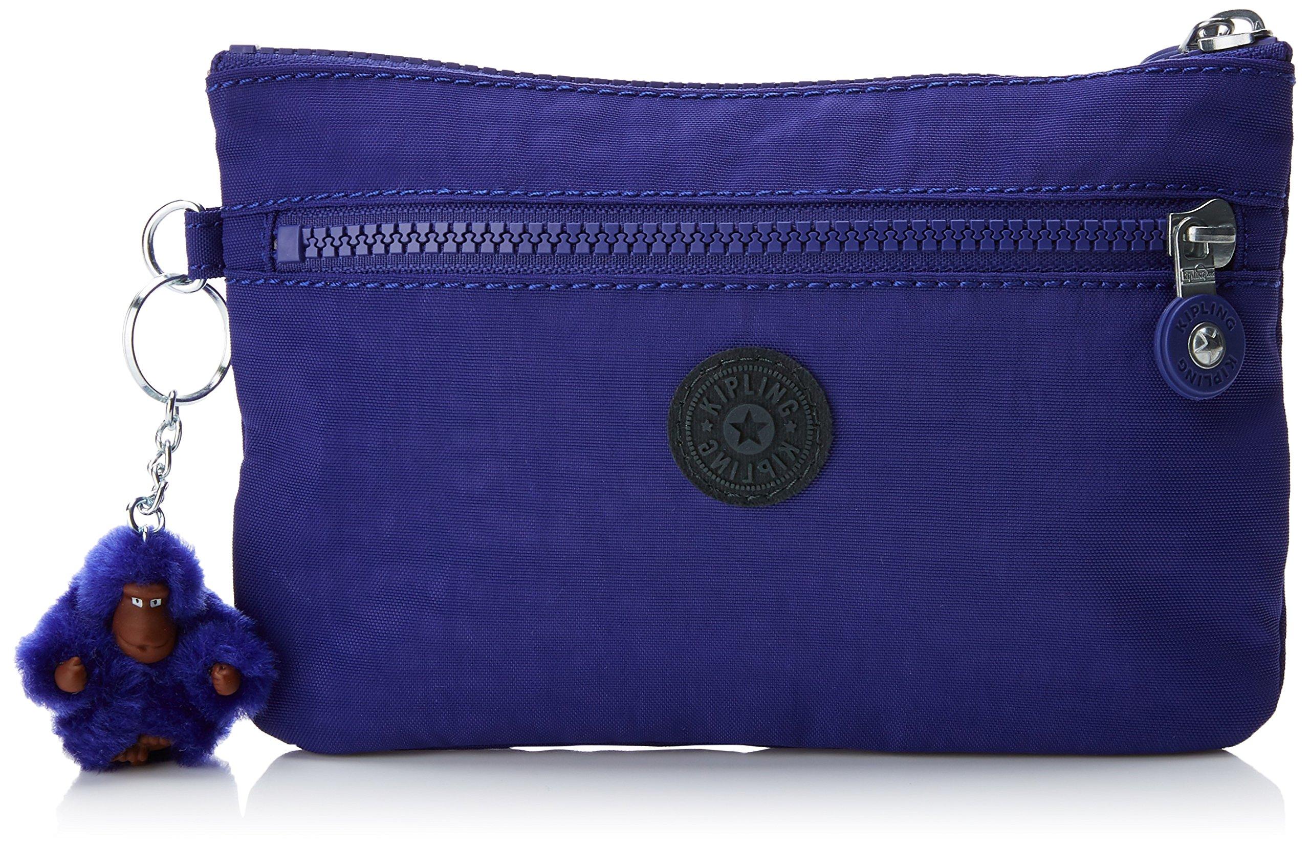 Kipling Women Ness Purse, Purple (Summer Purple), 20.5x13.5x0.1 cm (B x H x T)