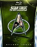 Star Trek-Next Generation: Complete Season 3 [Blu-ray]  [Import]