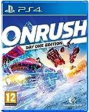 Deep Silver ONRUSH Day 1 Edition Day One PlayStation 4 video game - Video Games (PlayStation 4, Racing, Multiplayer mode, E10+ (Everyone 10+))