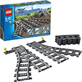 (Switches) - LEGO City 7895: Train Tracks