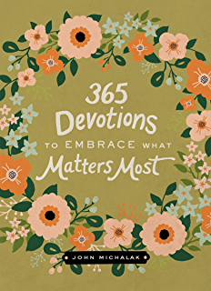365 devotions for living joyfully kindle edition by victoria 365 devotions to embrace what matters most fandeluxe Choice Image