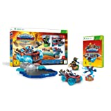 Skylanders Superchargers: Starter Pack (Xbox 360)
