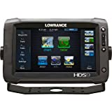 Amazon Price History for:Lowrance HDS-9 Gen2 Touch Insight Display with 83/200 & LSS-2 Transom Mount Transducers