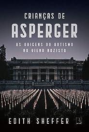 Crianças de Asperger: As origens do autismo na Viena nazista