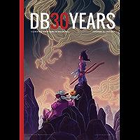DB30YEARS: Special Dragon Ball 30th Anniversary Magazine (English Edition)