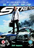 Stretch [DVD]