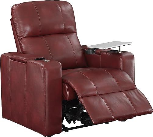 Amazon.com: Pulaski sillón reclinable Power Home ...