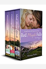 Red Maple Falls Series Bundle: Books 1-3 (Red Maple Falls Box Set Book 1) Kindle Edition