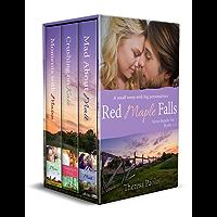 Red Maple Falls Series Bundle: Books 1-3