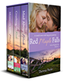 Red Maple Falls Series Bundle: Books 1-3 (Red Maple Falls Box Set Book 1)