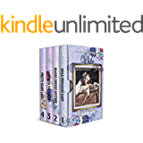 While Princesses Sleep, Princess Book Set (Princess Castle Adventure & Mystery Series, Books 1-4): Princesses Of Chadwick Castle (Princesses Of Chadwick Castle Series)