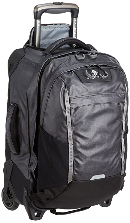 40b73dfcecab Eagle Creek Switchback International Carry-On Hand Luggage, 55 cm, 30  Liters,