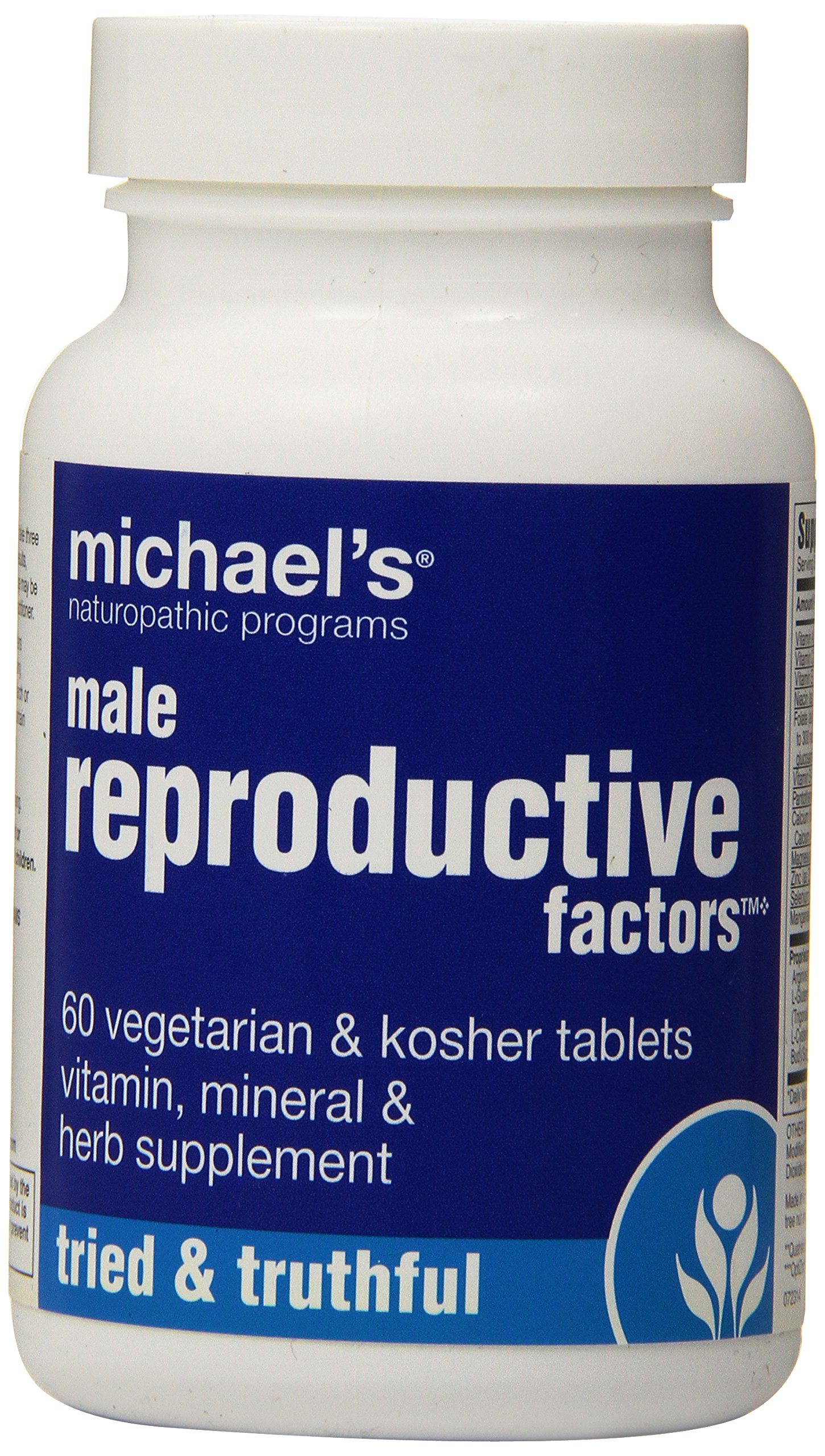 Amazon.com: Michael's Naturopathic Programs Female ...