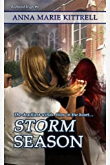 Storm Season (Redbend High Book 4) Kindle Edition