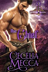 The Chief: A Medieval Friends to Lovers Romance (Order of the Broken Blade Book 5) Kindle Edition