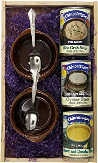 product image for Chincoteague Seafood Gourmet Lover's Special, 3 - 15 oz. cans