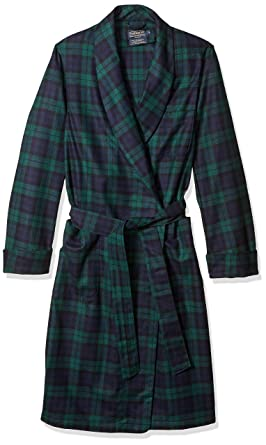 Image result for Pendleton Men's Lounge Robe