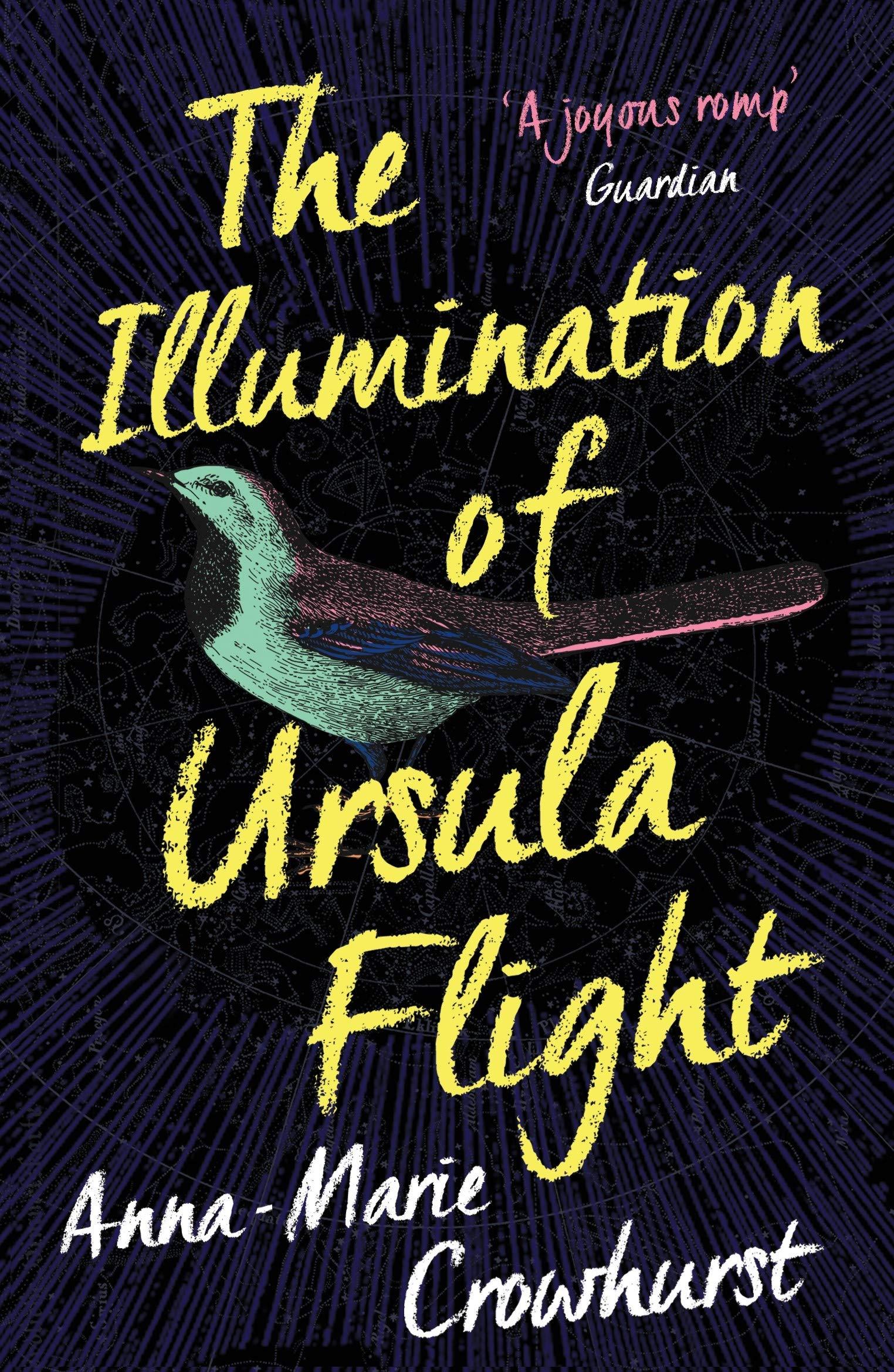 The Illumination of Ursula Flight: Anna-Marie Crowhurst ...