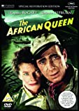 The African Queen - The Restoration Edition [DVD] [1951]