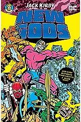 New Gods by Jack Kirby (New Gods (1984)) (English Edition) eBook Kindle