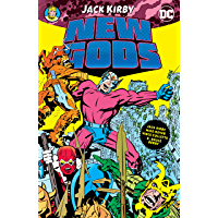 New Gods by Jack Kirby (New Gods (1984))
