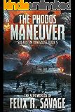 The Phobos Maneuver: A Space Opera Thriller (Sol System Renegades Book 5)