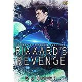 Rikkard's Revenge: A Military Sci-Fi Series (Darkspace Renegade Book 4)