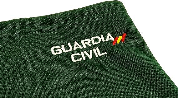 Alpimara Braga polar Verde Guardia Civil: Amazon.es: Ropa y accesorios