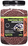 Komodo Complete Holistic Tortoise Diet Dandelion 680 g