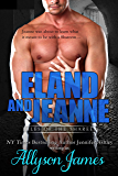 Eland and Jeanne (Tales of the Shareem)