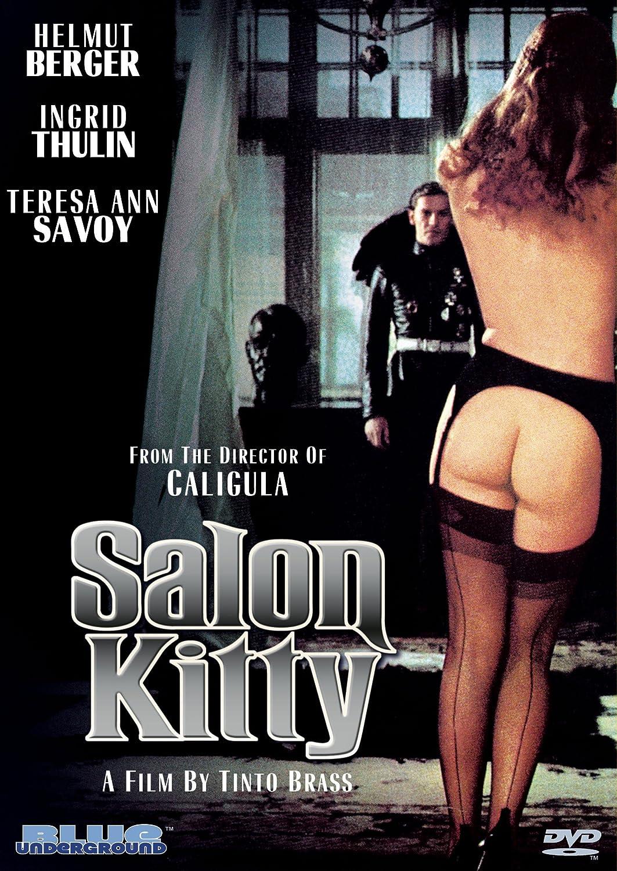 Salon Kitty Helmut Berger Ingrid Thulin Teresa Ann Savoy John Steiner