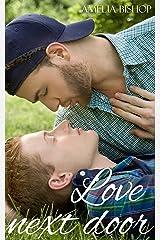 Love Next Door Kindle Edition