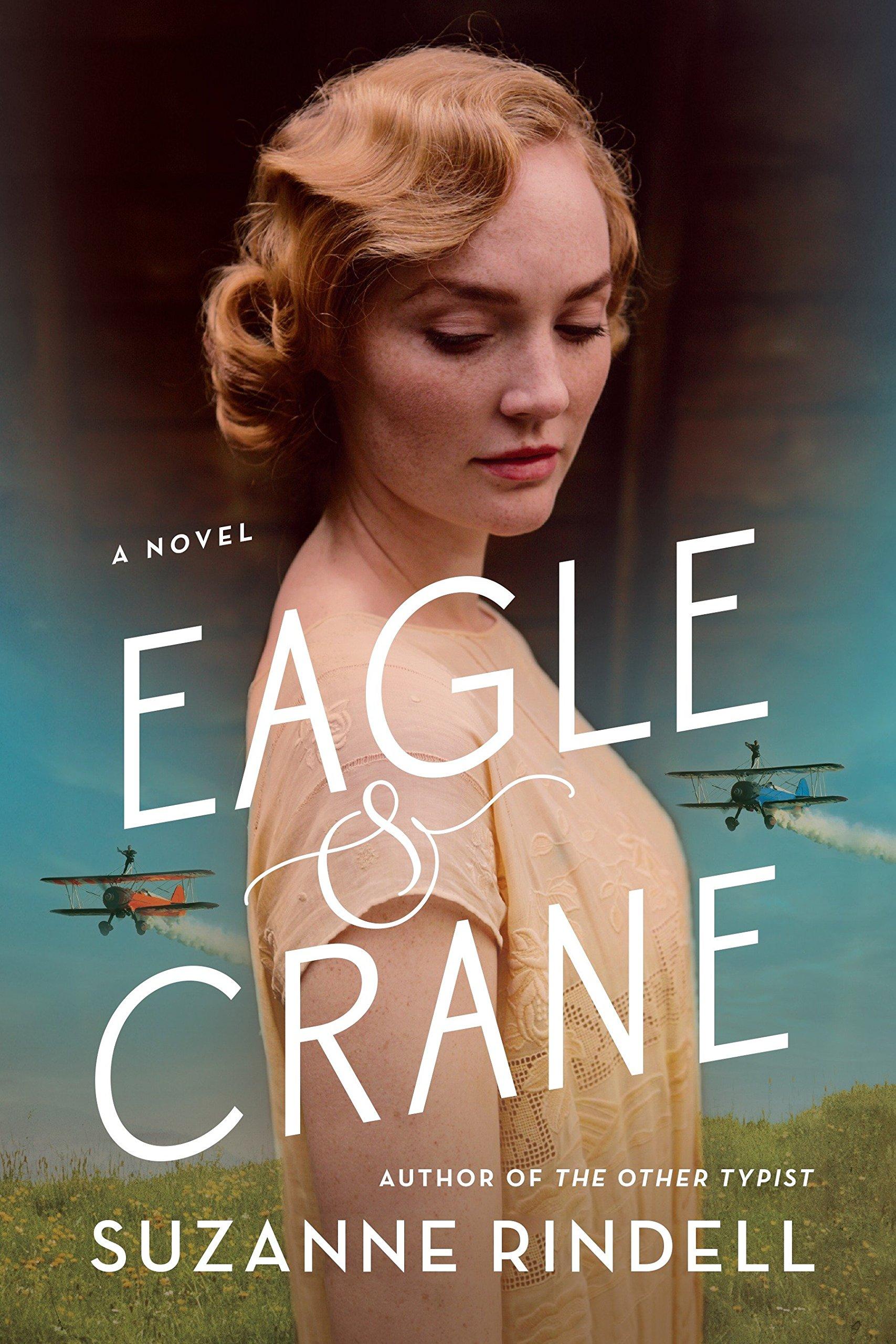 Image result for eagle & crane