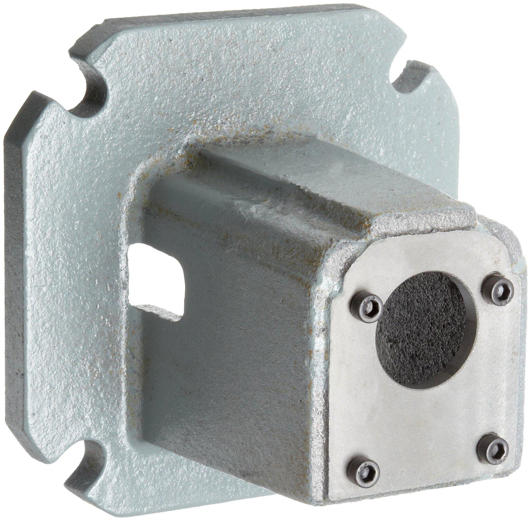 BSM Pump 715-1-300-10 Model P543 Nema 56 C Face For PFG Pump