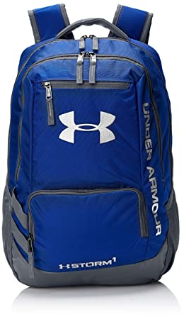 Under Armour Hustle II Backpack 0545e641b3c3b