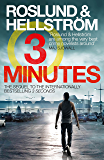 Three Minutes: Ewert Grens 6 (DCI Ewert Grens) (English Edition)