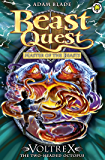 Voltrex the Two-headed Octopus: Series 10 Book 4 (Beast Quest 58) (English Edition)