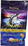 Zignature Trout and Salmon Dog Food, 4-Pound