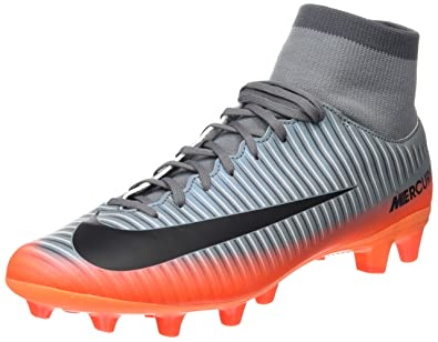 Dynamic Nike Fit Mercurial Cr7 De Chaussures Victory Vi Pro Ag OO7tq